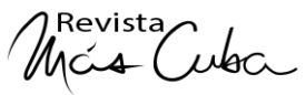 MasCuba's Logo