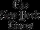 NY Times's Logo